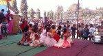 fête école Basantapur