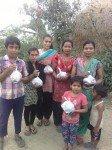 Festival Petit Dashain