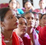 assemblée des femmes RF Nepal RF France